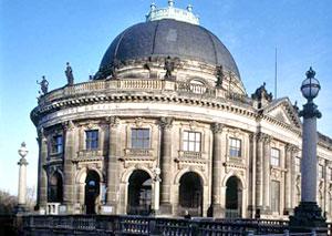 Berlin: Die Museumsinsel