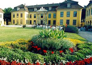 Die Kulturlandschaft in Dessau-Wörlitz