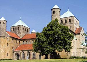 Dom und St. Michael in Hildesheim