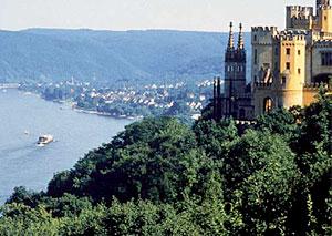 Oberes Mittelrheintal