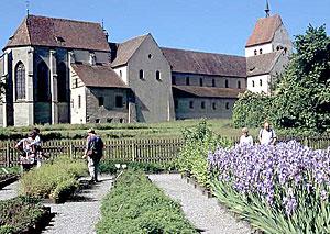 Die Klosterinsel Reichenau