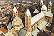 Der Speyer Dom