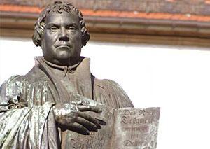 Wittenberg und Eisleben: Luthergedenkstätten